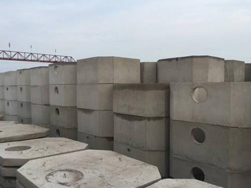 预制水泥检查井厂家发展前景